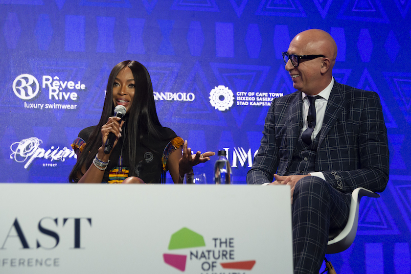 2019 Condé Nast International Luxury Conference concludes in Cape Town
